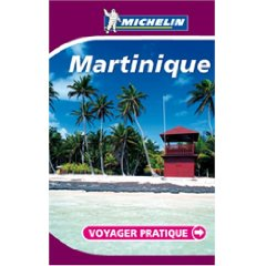Guide Michelin Martinique
